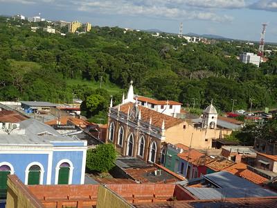 222_Ciudad Bolivar  Old Town
