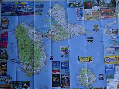 003_Guadeloupe  Carte