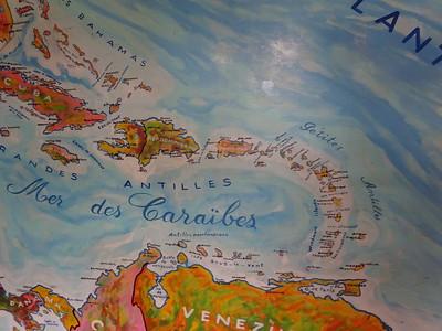 001_Mer des Caraibes