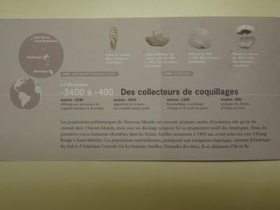 003_Les Antilles  Découvertes Archéologiques