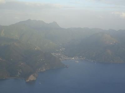 006_St  Lucia  Soufrière Town