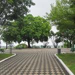 054_Asuncion  Plaza de los Desaparecidos  3,000 or 30,000 missing  Spies, denunciation, torture