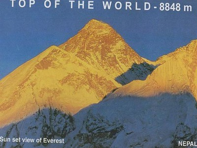 68_Trekking _to Everest_Base_Camp