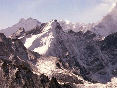 51_Trekking _to Everest_Base_Camp