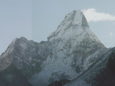 55_Trekking _to Everest_Base_Camp