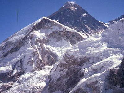 54_Trekking _to Everest_Base_Camp
