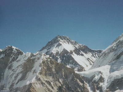 56_Trekking _to Everest_Base_Camp