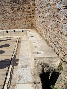 144_Eph_The_Latrines_In_the_Public_baths_are_communal
