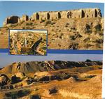204_Afrasiab, 2750 years old  11 layers of civilisation