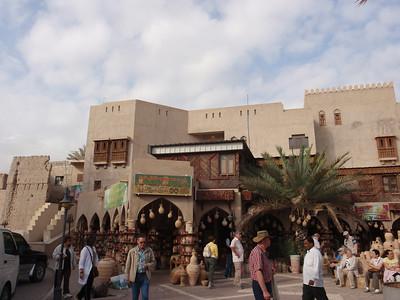 114_Nizwa Fort and Souq
