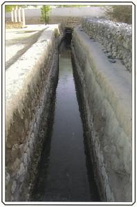 105_Nizwa  Daris Falaj  Traditional Irrigation Canal