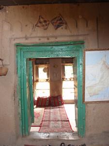 145_Al-Hamra  Bait Al Safah House  650 Years-Old