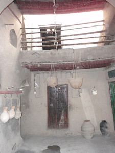 135_Bait Al Safah House  Omani Heritage and History  650 Years-Old