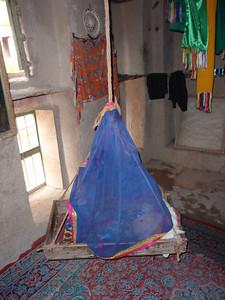 144_Al-Hamra  Bait Al Safah House  Baby Crib