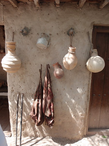 043_Muscat  Bait Al-Zubair Museum  Household Tools