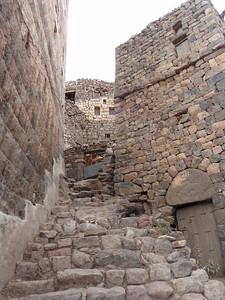 369_Al Hajjarha  Stairs Made of Stone