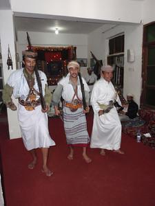 402_Manakha  Women and Men Always Dance Separately in Public