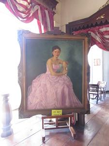 392_Vigan  The Mestizo District  Syquia Mansion  Museum  Second Floor Living Room