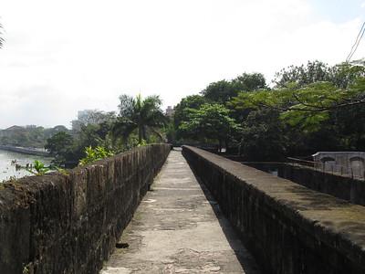 031_Manila  Old Intramuros  Fort Santiago  Rajah Sulayman Theater