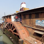 253_Hularlat  The Rocket steamer  P S  Lepcha, 1938  Can carry up to 850 passengers