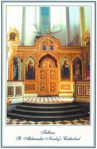 17_Tallinn_Alexander_Nevski_Cathedral_Left_Altar