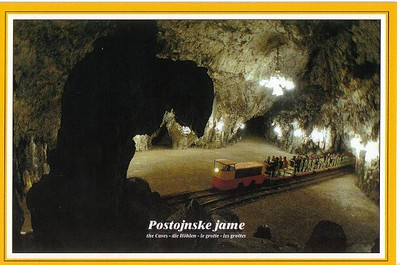 17_Postojna_Cave_the_Train