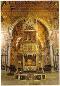 0080_Basilica_di_San_Giovanni_in_Laterano_The_High_Altar_1367