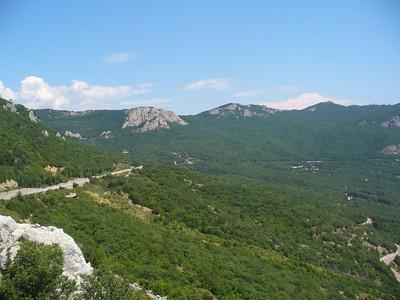 160_Crimea_Gorgeous_natural_landscapes