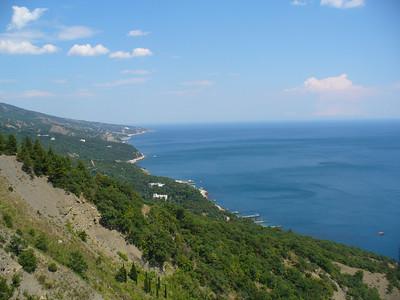 162_Crimea_Gorgeous_natural_landscapes