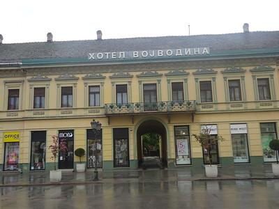 112_Novi Sad  Old Town  Liberty Square