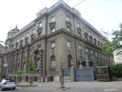 054_Belgrade  City Center  Republic Square