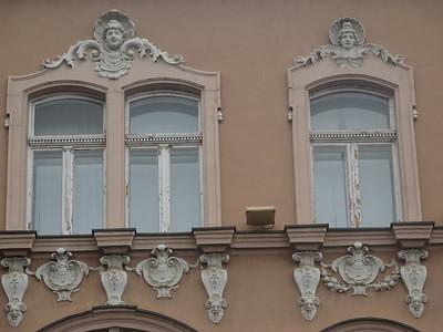 115_Novi Sad  Old Town  Liberty Square
