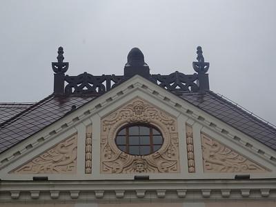 117_Novi Sad  Old Town  Liberty Square