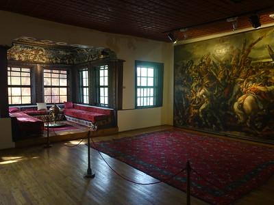 090_Belgrade  Topciderski Park  Prince Milos's Residence