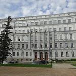 066_Belgrade  Built by ruling  Prince Milos Obremovic, 1815-1889, The Main Control Building