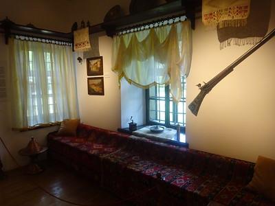 093_Belgrade  Topciderski Park  Prince Milos's Residence