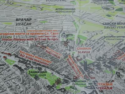 048_Belgrade  City Center  Republic Square