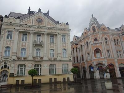 116_Novi Sad  Old Town  Liberty Square