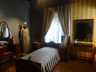 094_Belgrade  Topciderski Park  Prince Milos's Residence