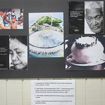 072_Majuro Atoll  Alele  National Museum  Atomic and Nuclear Testing (1948-1958)  Today aid from USA (2,3 Billion over 25 years) represent a large percentage of the islands' gross domestic p ...